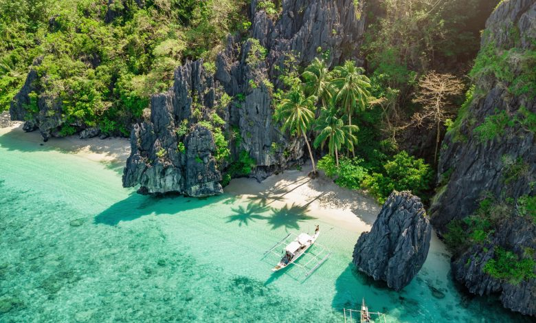 Where to travel in the Philippines? A guide to visiting six spots