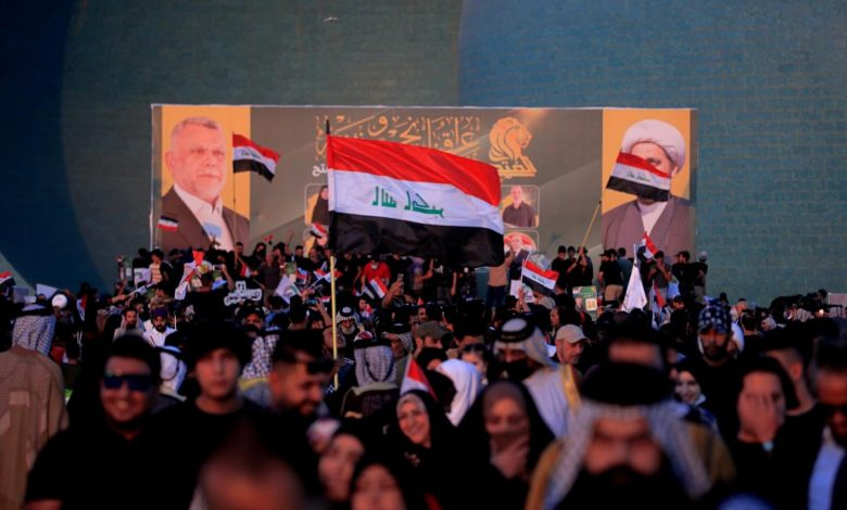 Why do Iraq's elections matter to the world?