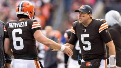 Why the Browns signed Case Keenum for this very moment - Cleveland Browns Blog