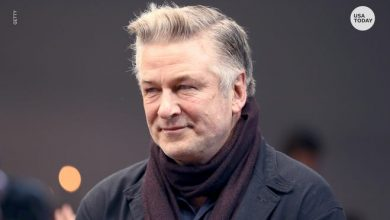 """Halyna Hutchins, the cinematographer of """"Rust,"""" was killed after star Alec Baldwin discharged a prop firearm in an incident on set, according to authorities."""
