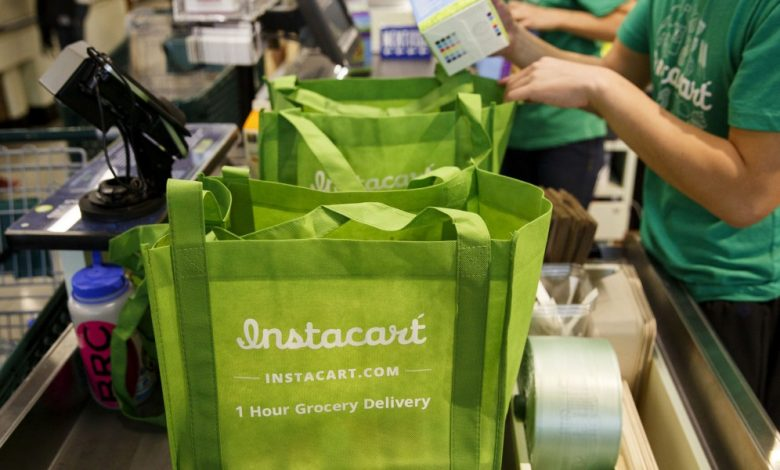 Will Instacart be an Amazon... or a Groupon?
