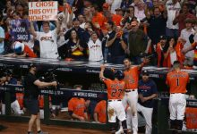 World Series 2021 -- Best moments, action and more from Game 2 between Braves and Astros